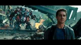 Transformers: Dark of the Moon - Clip (11/19) The Autobots' Return