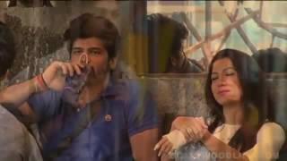 BigBoss 7 Gauhar and Kushal Journey