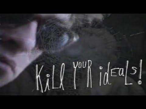 Kill Your Ideals - Phillip Boa & The Voodooclub