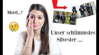 Storytime: Das schlimmste Silvester welches wir erlebt haben.. l Sara Desideria