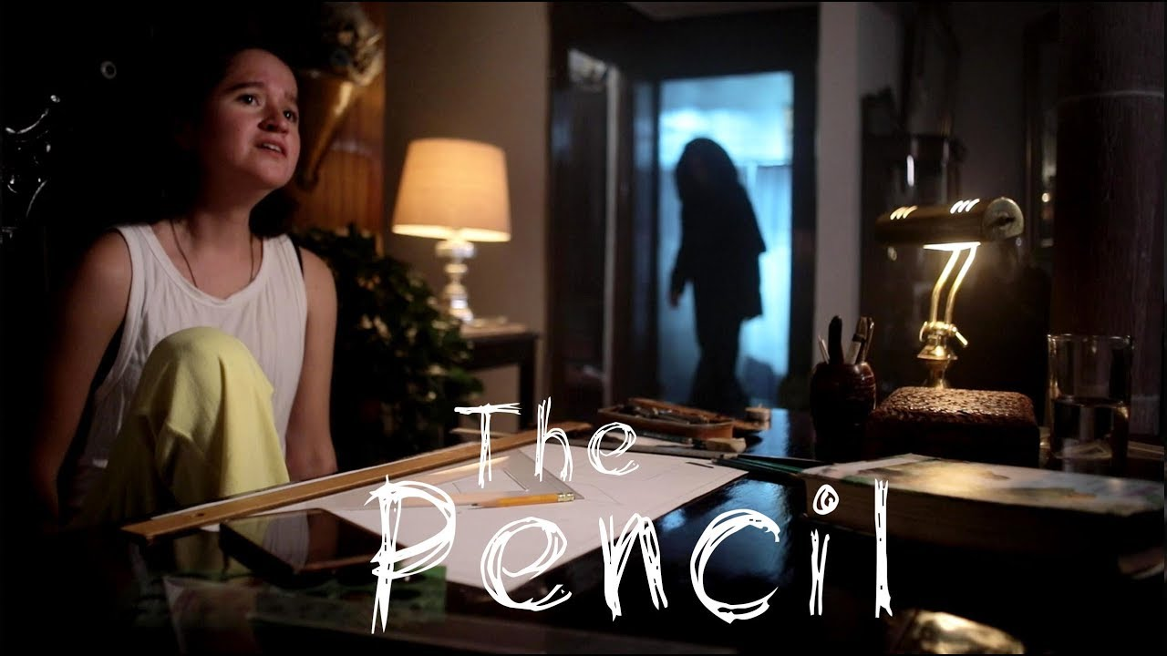 The Pencil | Scary Horror Short Film |