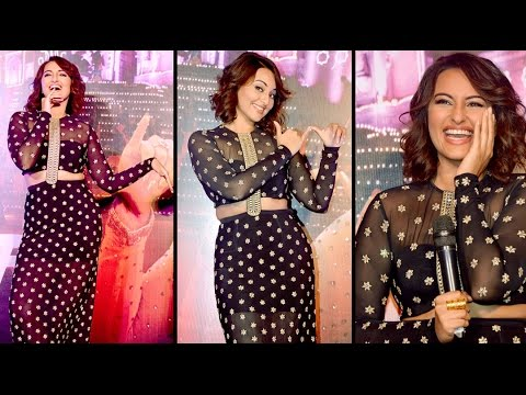 Radha Nachegi Video Song   Tevar 2014   Sonakshi...