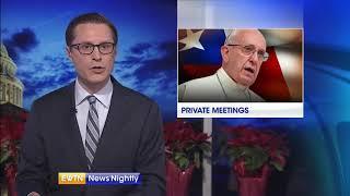 EWTN News Nightly - 2018-01-05