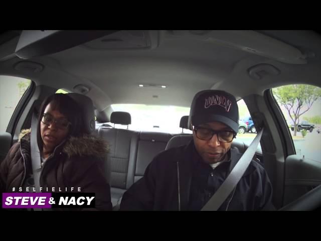 Steve & Nacy | SelfieLifestyle - Episode 1