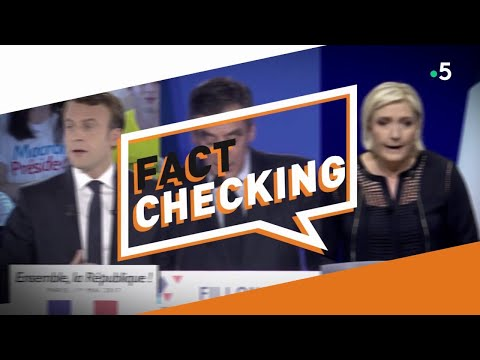 Le Fact-Checking de Samuel Laurent ! - C à Vous - 26/10/2018