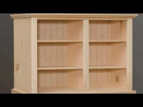 Open Shelf Kitchen Cabinet For Home Ideas