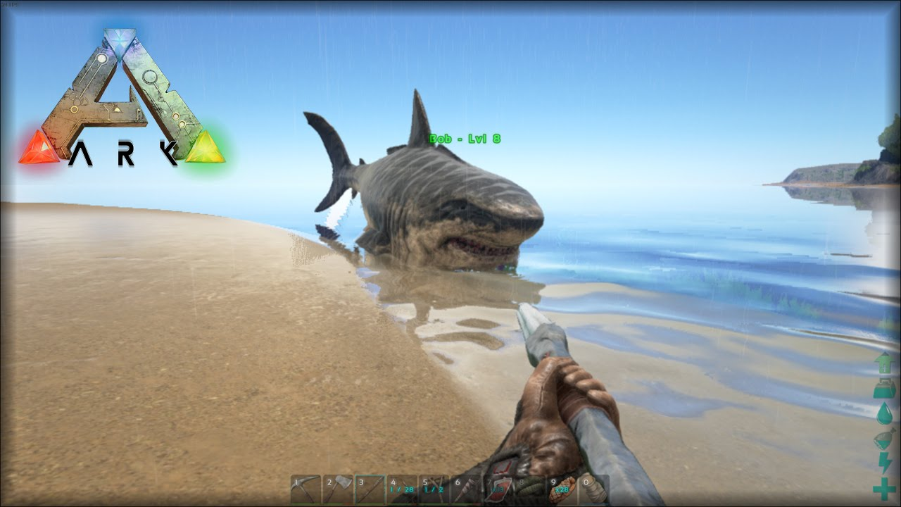 ps4 ark survival evolved how to make fertilizer