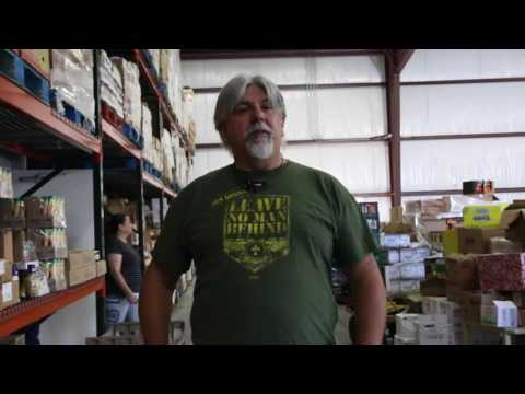 Blessings of Hope Truck Driver - Joe Bellino, Interview