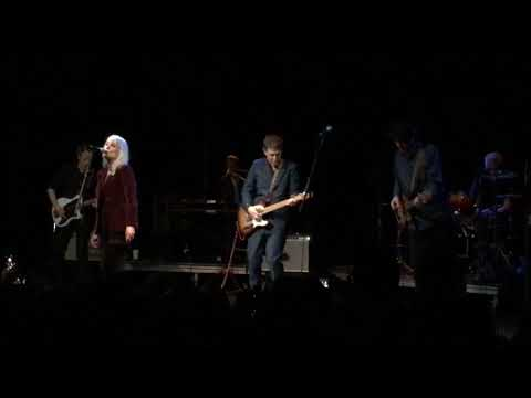 Dream Syndicate with Kendra Smith - Too Little Too Late - El Rey Theatre Los Angeles