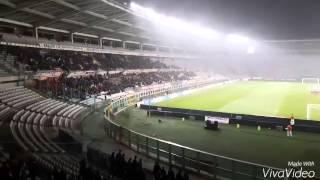 Video Gol Pertandingan Lazio vs Torino FC
