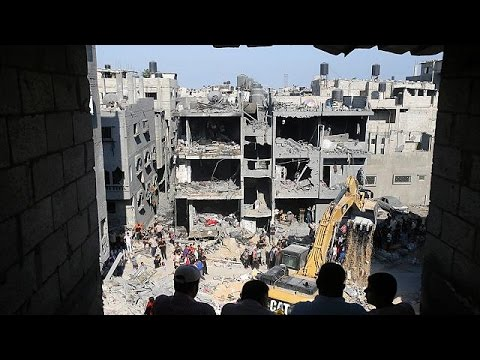 Three Hamas leaders killed in Gaza