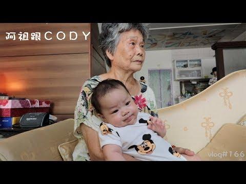 帶cody回台中囉 | Peter Liu vlog#166
