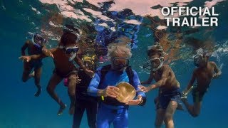 CORAL REEF ADVENTURE Official Movie Trailer for IMAX underwater film