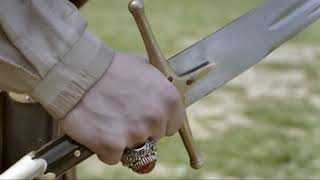 Султан Сулейман vs Султан Селім (Величне століття. Роксолана)