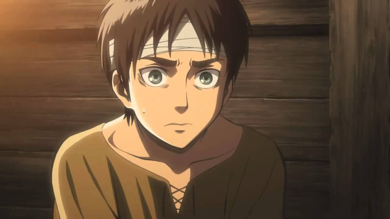 Eren Jaeger: »...that's it?« - YouTube