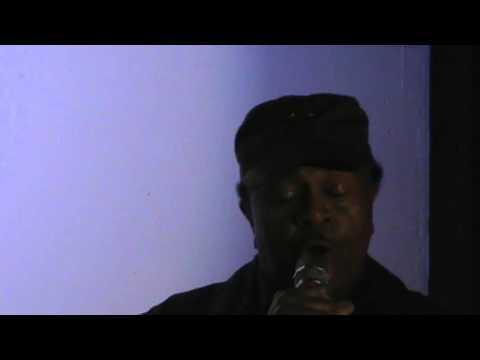 Brook Benton - Thank You Pretty Baby -  karaoke by LEON