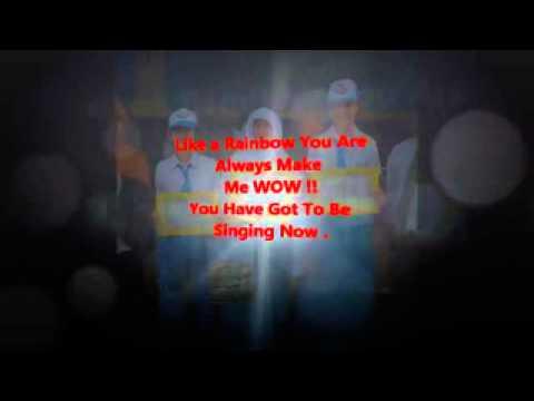 Iqbaal Coboy Junior-SoniQ In My Heart (Lyrics)