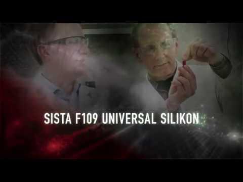 Sista F109 Universal Fusion XLT einfach erklärt