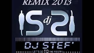 ReMiX SteF 2013 pour  carine lol Joue Pas FF  )
