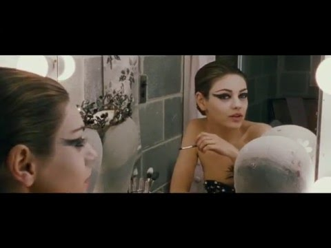 Black Swan fight scene