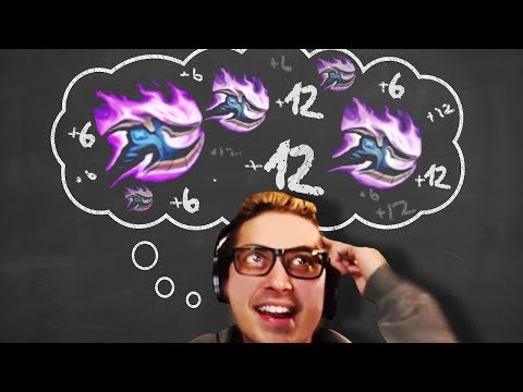 STACKING IS ALL I'M THINKING ABOUT!! - Trick2g