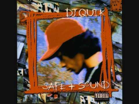 """DJ Quik - """"Tha Ho In You"""" feat. Hi-C & 2nd II None [1995]"""