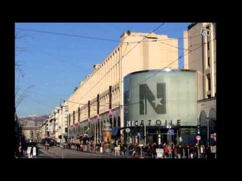 Vente - Commerce Nice (Jean Médecin) - 100 000 €