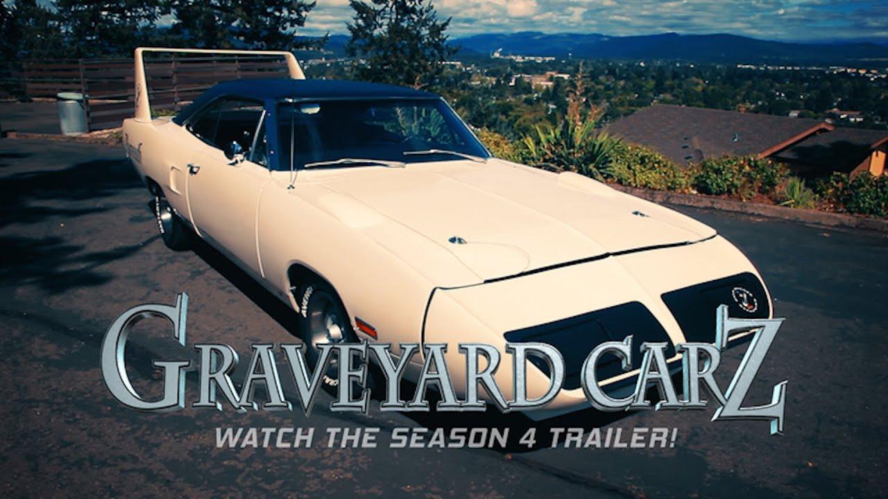 graveyard carz season 4 trailer youtube. Black Bedroom Furniture Sets. Home Design Ideas