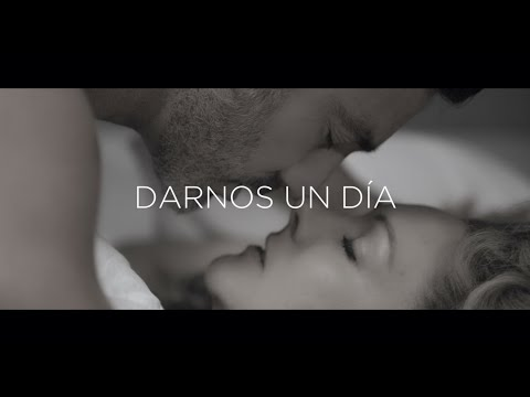 Erika Ender - Darnos un día (Official Video)