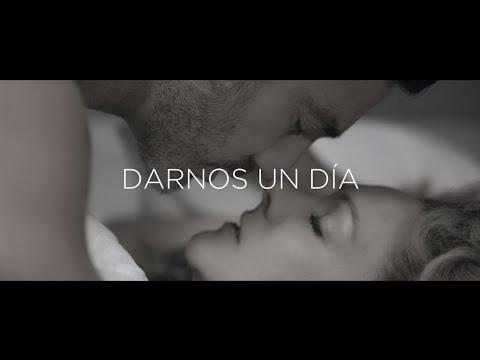 Erika Ender - Darnos un día (Official Video)
