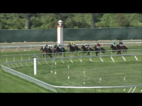video thumbnail for MONMOUTH PARK 09-20-20 RACE 5