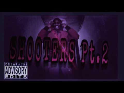 Mainefinesse x Gbanga - Shooters pt.2 [Audio Only[