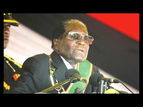 President Mugabe's keynote address at the 37th Heroes Day celebrations (Audio)