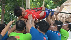 HUAWEI TECHNOLOGIES PHILS , INC - TEAM BUILDING