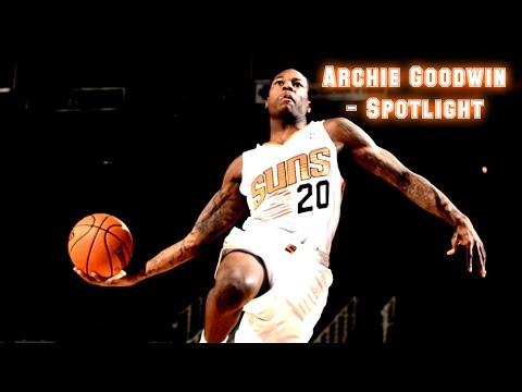 Archie Goodwin - Spotlight