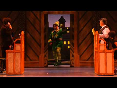 Broadway In Chicago - Elf The Musical