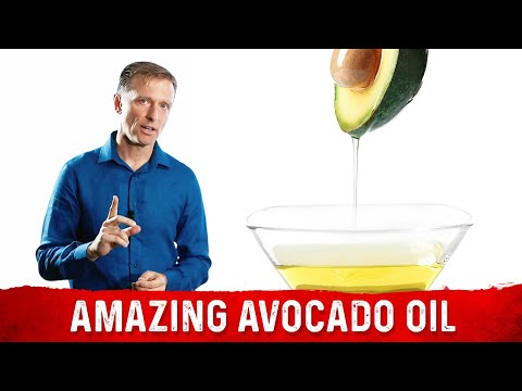 7 Benefits of Avocado Oil
