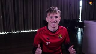 Damsgaard: Fodboldhjerne og rekordholder