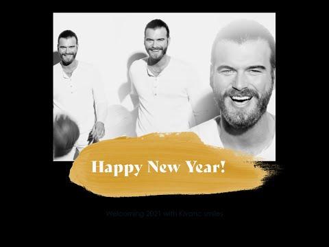 Happy new Year 2021 with Kivanc smiles