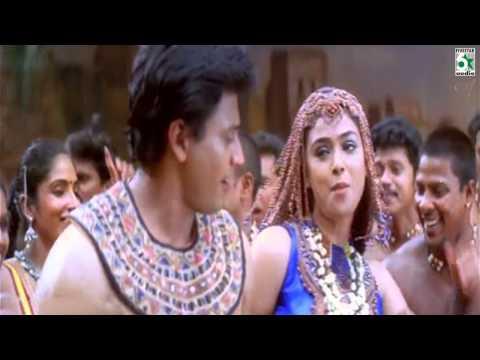 Parthen Rasithen Tamil Moive | Thinnadhe Ennai Thinnadhe song