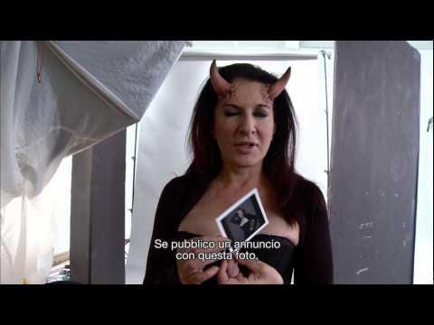 Marina Abramovic: The Artist is Present - Trailer streaming vf