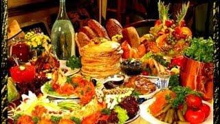 Что нравиться иностранцам в русской кухни