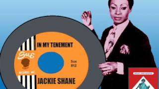 Jackie Shane - In My Tenement
