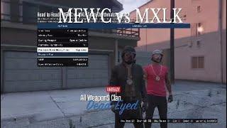 MEWC vs MXLK 2 1 MEWC vs TG47 1 0 Rq