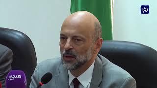 الحكومة تؤكد مضيها في تطبيق الإجراءات الهادفة لمنع التهريب (24/8/2019)