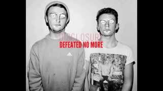 Disclosure Featuring Edward Macfarlane - Defeated No More.