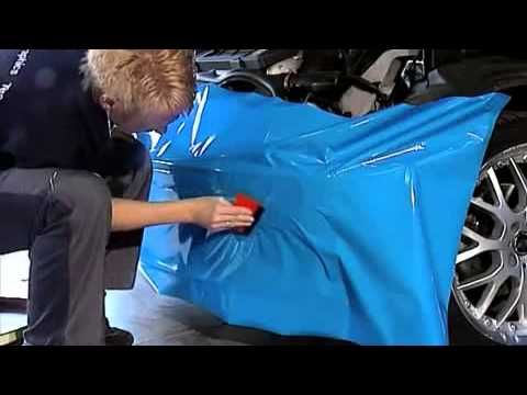 How To Wrap A Car Installation Help Guide Video Vinyl By