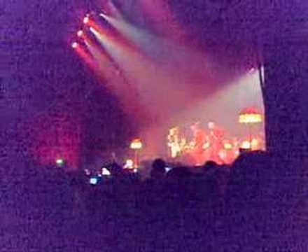 Amy Winehouse-Rehab Live @ Amsterdam 22-10-07