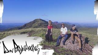 Mensageiros da Fé - Lágrimas (PLANO SEQUENCIA) Don Pablo Videoclipes RAP GOSPEL