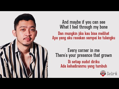 To The Bone - Pamungkas 🇮🇩🇮🇩 (Lyrics video dan terjemahan)